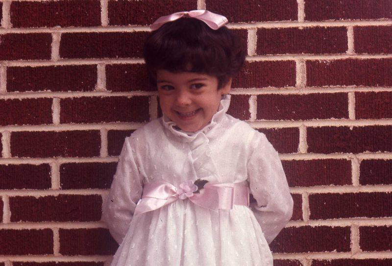 Laura Aug 1969